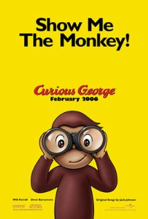 'Curious George' on IMDb