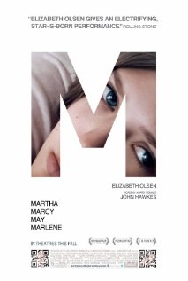 'Martha Marcy May Marlene' on IMDb
