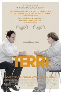 'Terri' on IMDb